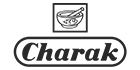 Charak, συμπληρώματα διατροφής