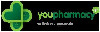Youpharmacy Online Φαρμακειο