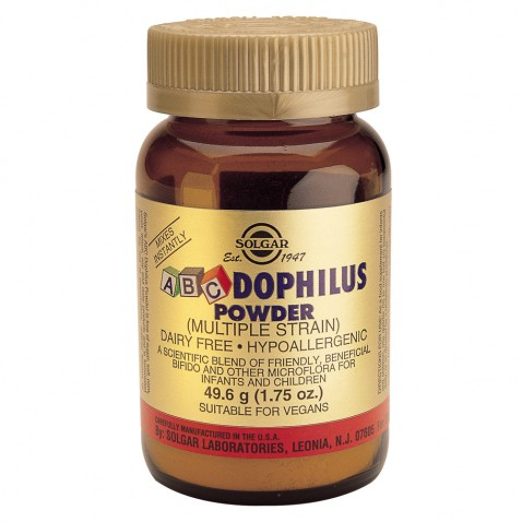 ABC Dophilus Powder 49,6gr 35507