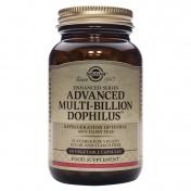 Solgar Advanced Multi Billion Dophilus 60caps