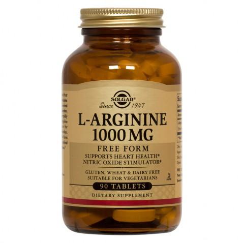 Solgar L-Arginine 1000mg 90tabs αρχική   αδυνατισμα διαιτα   τυποσ αθλησησ   στοχοσ   μυϊκή αποκατάσταση