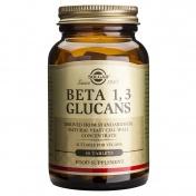 Solgar Beta 1,3 Glucans  Tabs 60