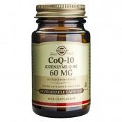 Solgar Coenzyme Q-10  60mg 30caps