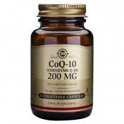 Solgar Coenzyme Q-10 200mg 30caps