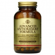 Solgar Advanced Antioxidant Formula 120caps