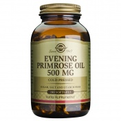 Solgar Evening Primrose Oil 500mg 180 softgels
