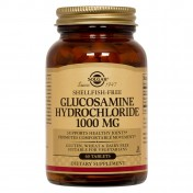 Solgar Glucosamine HCL 1000mg (Shellfish-Free) 60tabs