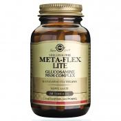 Solgar Meta-Flex Lite Glucosamine MSM Complex 60tabs