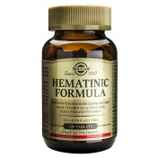 Solgar Hematinic Formula 100tabs