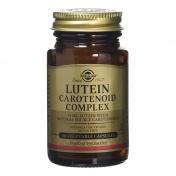 Solgar Lutein Carotenoid Complex 30caps
