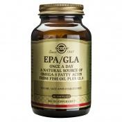 Solgar EPA / GLA 60 softgels