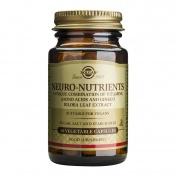 Solgar Neuro Nutrients 30caps