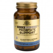 Solgar Prostate Support 60caps