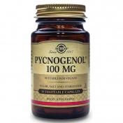 Solgar Pycnogenol 100mg 30caps