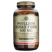Solgar Psyllium Husks Fibre 500mg 200caps