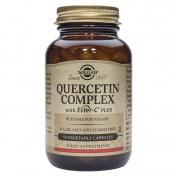 Solgar Quercetin Complex 50caps
