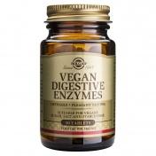 Solgar Vegan Digestive Enzymes 50tabs