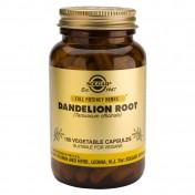 Solgar Dandelion Root 100caps