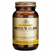 Solgar Devil's Claw 100caps