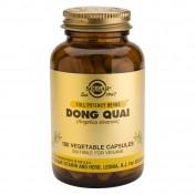 Solgar Dong Quai 100caps