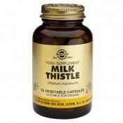 Solgar Milk Thistle 50caps