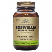 Solgar Boswellia Resin Extract Veg.Caps 60