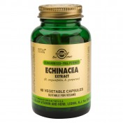 Solgar SFP Echinacea Root & Leaf Extract 60caps