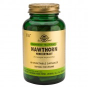 Solgar SFP Hawthorn Herb Extract 60caps