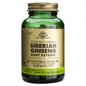 Solgar SFP Siberian Ginseng Root Extract 60caps