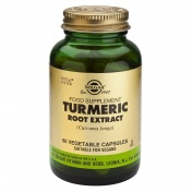 Solgar Turmeric Root Extract 60caps