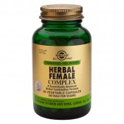 Solgar SFP Herbal Female Complex 50caps