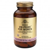 Solgar Formula VM Prime For Women 90tabs