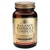 Solgar Balance Rhodiola Complex Veg.Caps 60