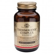 Solgar Thermogenic Complex 60caps