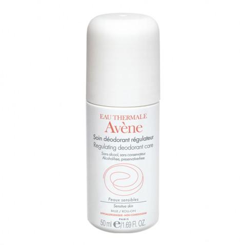 Avene Soin Deodorant Regulateur Roll-On 50ml αρχική   καλλυντικα   περιποιηση σωματοσ   αποσμητικά   αντιιδρωτικά