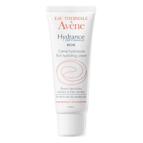 Avene Hydrance Optimale Riche 40ml αρχική   καλλυντικα   περιποιηση προσωπου   ενυδάτωση