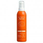 Avene Spray Spf 30 200ml