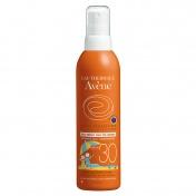 Avene Spray Enfant Spf 30 200ml
