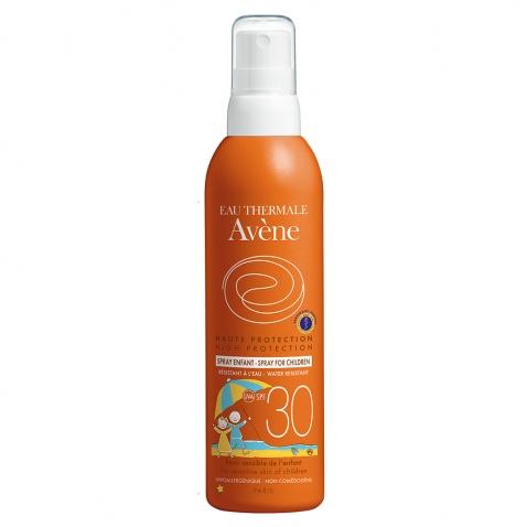 Avene Spray Enfant Spf 30 200ml 36071