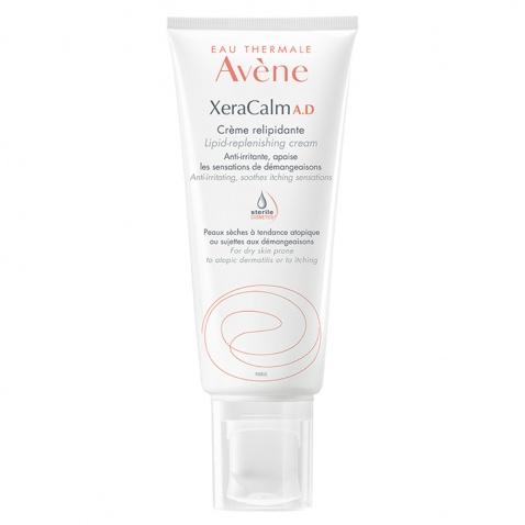Avene Xeracalm Creme Relipidante 200ml αρχική   καλλυντικα   περιποιηση σωματοσ   ατοπικό δέρμα