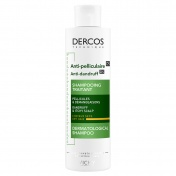 Vichy Dercos Shampoo Antipelliculaire Sec 200ml