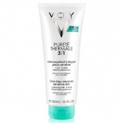 Vichy Purete Thermal Demaquillant Integral 3in1 300ml