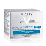 Vichy Liftactiv Nuit 50ml