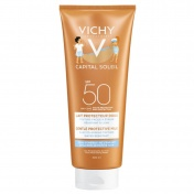 Vichy Capital Soleil Lait Enfant Spf 50 300ml