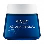 Vichy Aqualia Spa Night Care & Masque 75ml