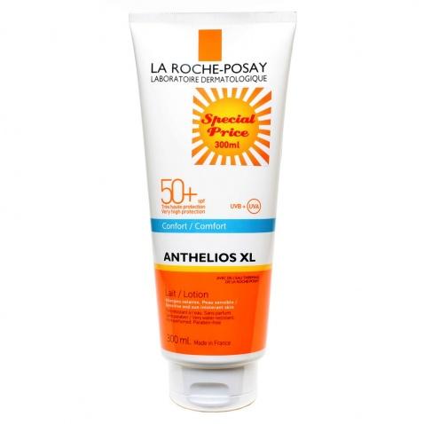 La Roche Posay Anthelios XL Lait Spf50+ 300ml 36280