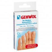 Gehwol Toe Dividers Large 3τεμ.