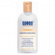 Eubos Feminin Liquid 200ml