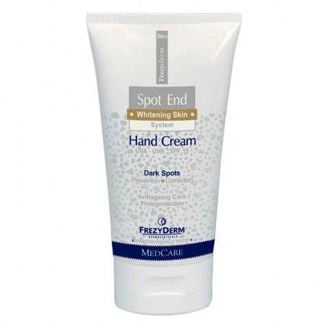 Frezyderm Spot End Hand Cream 50ml αρχική   καλλυντικα   περιποιηση χεριων   ποδιων   νυχιων   κρέμες χεριών