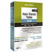 Frezyderm Hair Force Caps 60